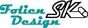 FolienDesign SK-Logo